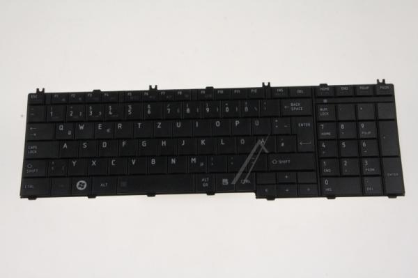 Klawiatura niemiecka do laptopa  K000098890,0