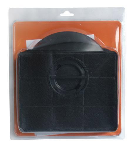 Filtr węglowy aktywny w obudowie do okapu Fagor 74X0709,0