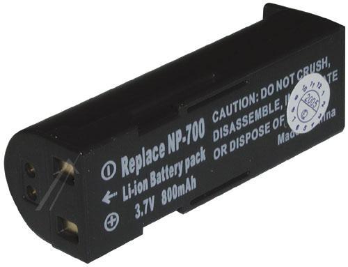 DIGCA37019 Bateria | Akumulator 3.7V 800mAh do kamery,0
