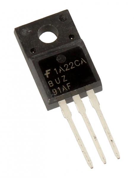 BUZ91AF Tranzystor TO-220AB (n-channel) 600V 8A 3MHz,0