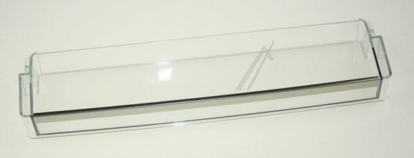 Balkonik   Półka na drzwi chłodziarki do lodówki Siemens 00433879,0
