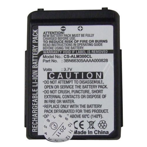 CPAA37004 Akumulator 3.7V 800mAh telefonu bezprzewodowego,0