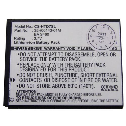 Akumulator   Bateria PDAA37224 do palmtopa ,0
