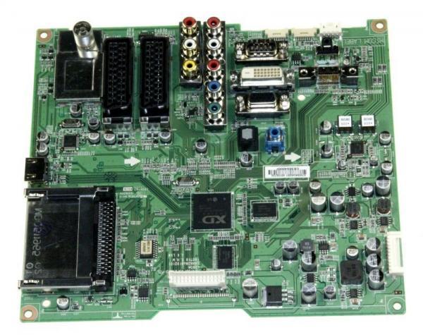 EBU60706705 PLATINE LG,0