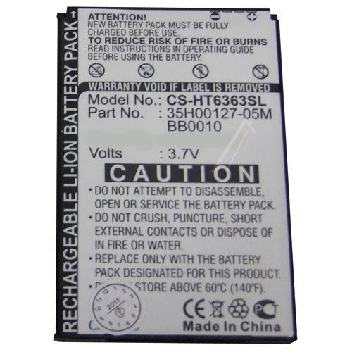 Akumulator | Bateria PDAA37225 do palmtopa ,0