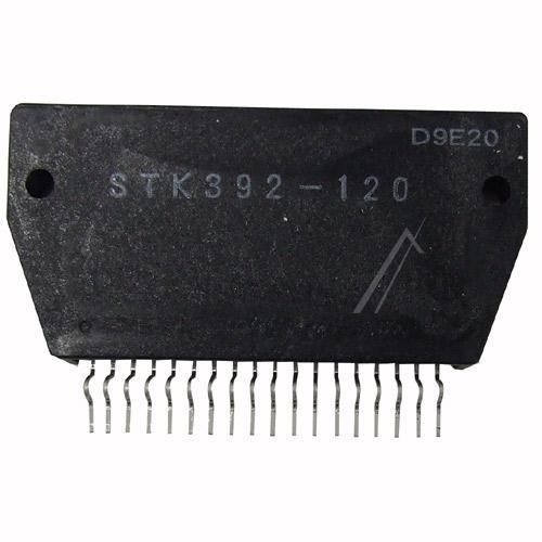 STK392-120 Układ scalony IC,0