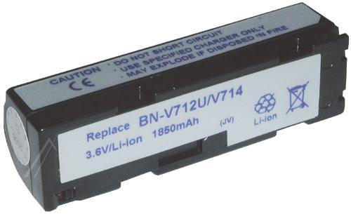 CAMCA36001 Bateria | Akumulator 3.7V 1850mAh do kamery,0