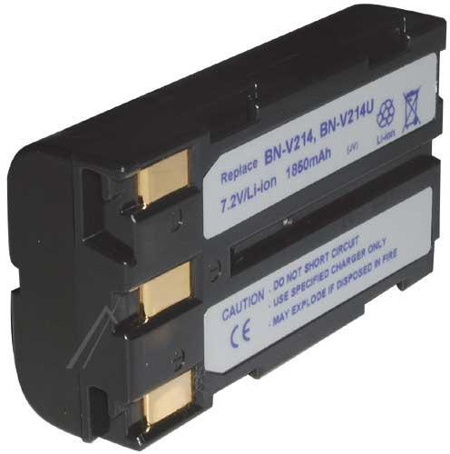 CAMCA72019 Bateria | Akumulator 7.2V 1850mAh do kamery,0