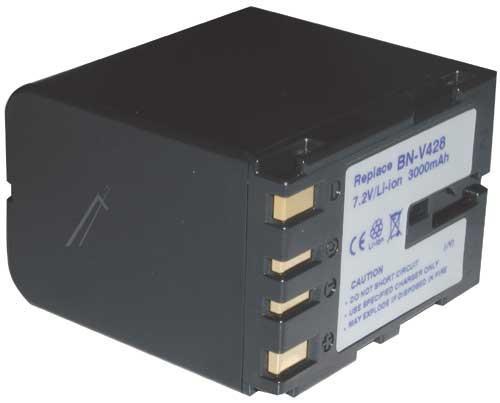 CAMCA72021 Bateria | Akumulator 7.2V 3000mAh do kamery,0
