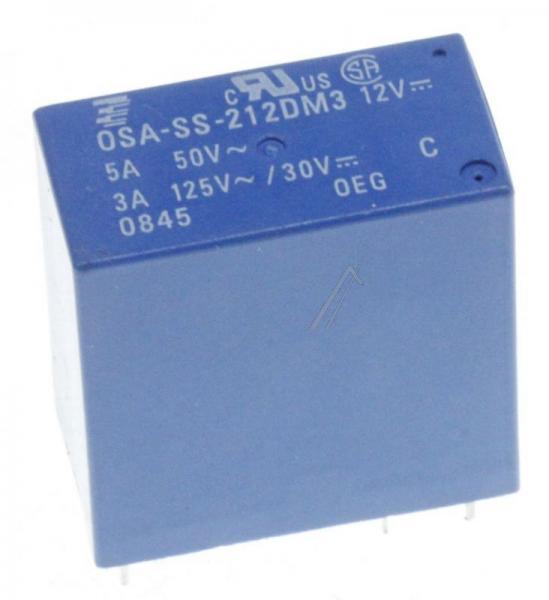 3501001197 RELAY-MINIATURE OSA-SS-212DM3 SAMSUNG,0