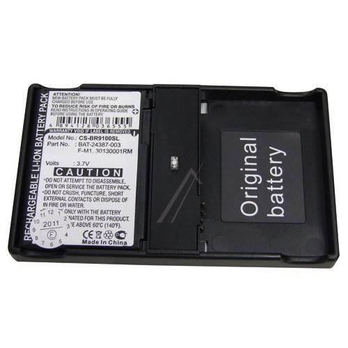 Akumulator | Bateria PDAA37220 do palmtopa ,0