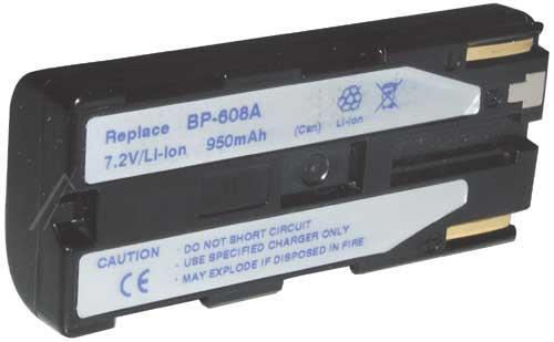 CAMCA74047 Bateria | Akumulator 7.4V 800mAh do kamery,0