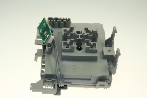 Moduł sterujący (w obudowie) skonfigurowany do zmywarki 1899610221,0