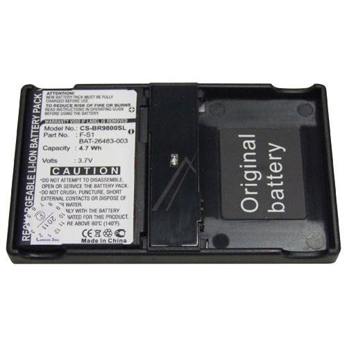Akumulator | Bateria PDAA37221 do palmtopa ,0