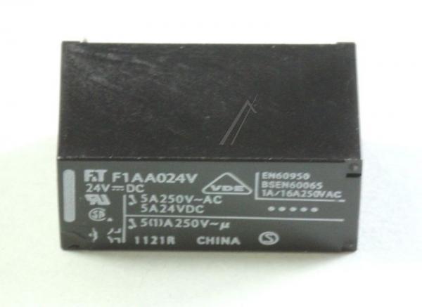 QSK0208001 RELAY(DC24V) JVC,0