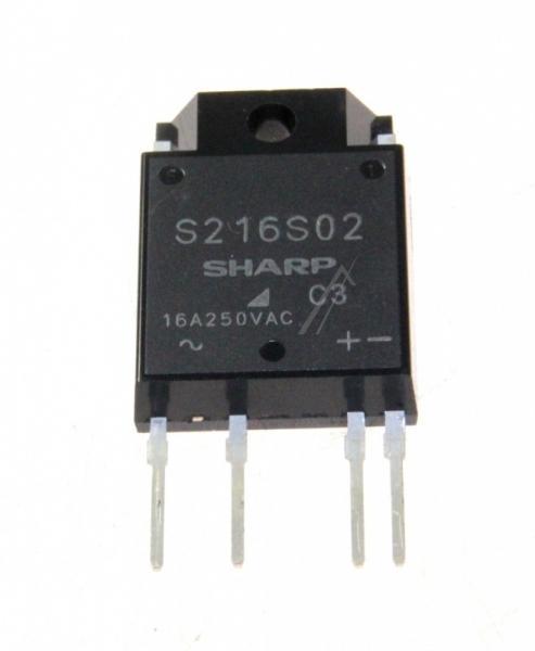 Przekaźnik S216S02F,0