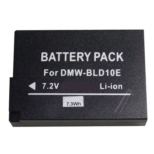 DIGCA72027 Bateria | Akumulator 7.2V 1010mAh do kamery,0