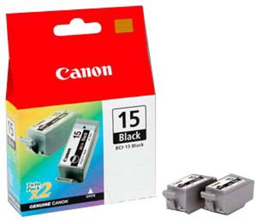 Tusz czarny do drukarki  8190A002,0