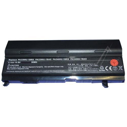 COMPA108158 Akumulator   Bateria do laptopa (10.8V 8800mAh),0
