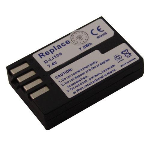DIGCA72028 Bateria   Akumulator 7.2V 1100mAh do kamery,0