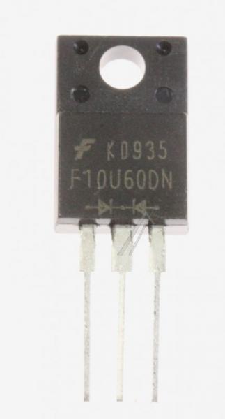 FFPF10U60DN FFPF10U60DN Dioda FAIRCHILD,0