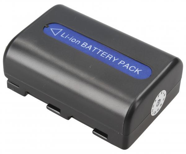 DIGCA72004 Bateria | Akumulator 7.2V 1500mAh do kamery,0