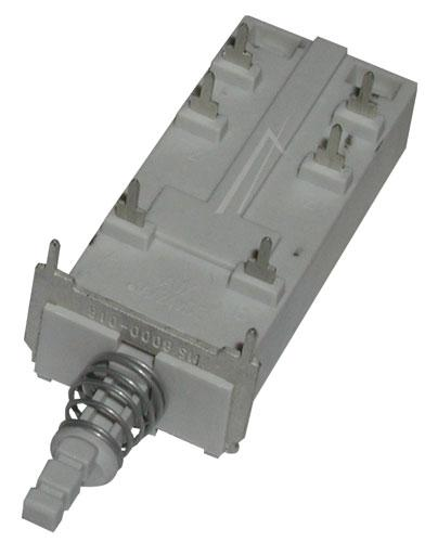 Przełącznik | Włącznik sieciowy 47125599 do telewizora,0