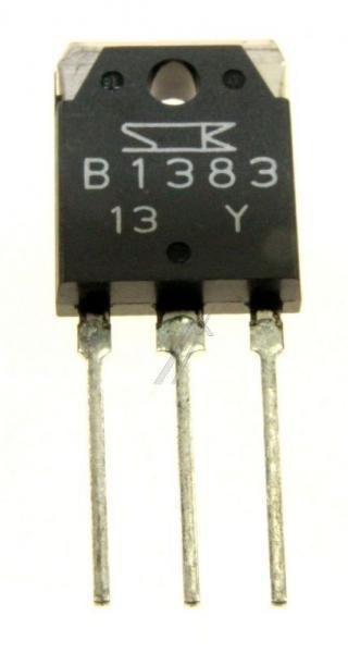 2SB1383(P/Y) Tranzystor TO218 (PNP) 120V 25A,0