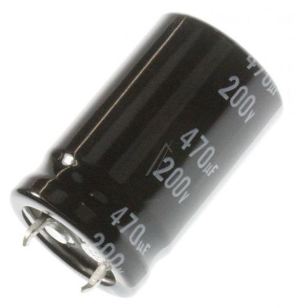 470uF | 200V Kondensator elektrolityczny,1