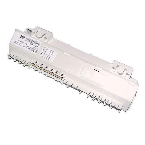 Programator | Moduł sterujący (w obudowie) skonfigurowany do zmywarki Whirlpool 481221478751,0
