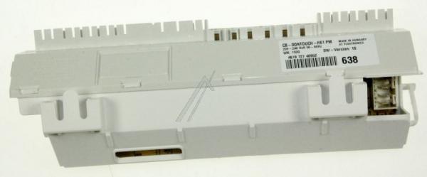 Programator | Moduł sterujący (w obudowie) skonfigurowany do zmywarki Whirlpool 481221478751,1