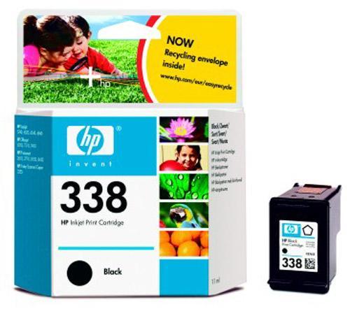 Tusz czarny do drukarki  C8765EE,0