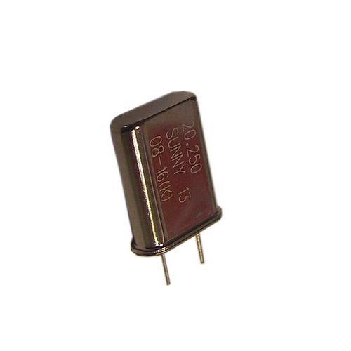 Rezonator kwarcowy LG 6202VDB007B,0