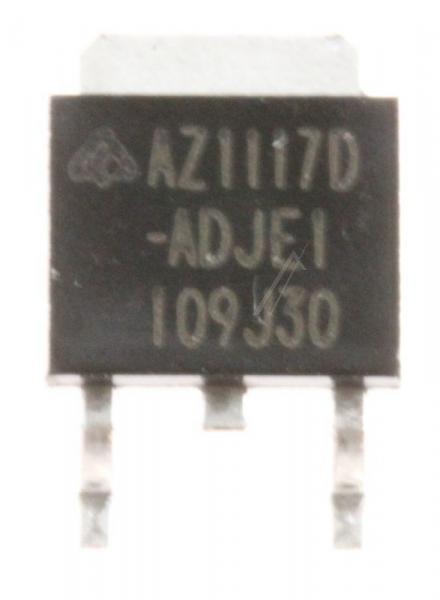 AZ1117D Układ scalony IC,0