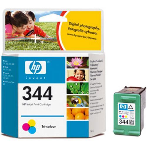 Tusz kolorowy do drukarki  C9363EE,0