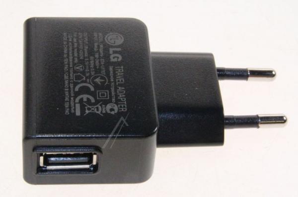 Ładowarka sieciowa USB do smartfona,0