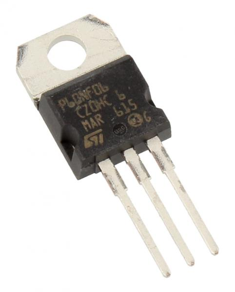 STP60NF06 Tranzystor TO-220 (n-channel) 60V 60A 10MHz,0