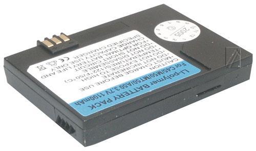 Akumulator | Bateria Li-Ion GSMA36252C 3.6V 1000mAh do smartfona,0
