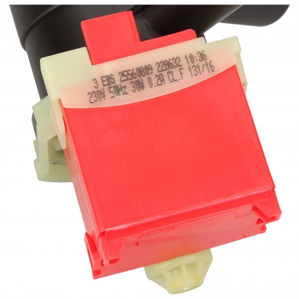 Pompa odpływowa kompletna (00143525) do pralki Siemens/Bosch 1BEBS,2