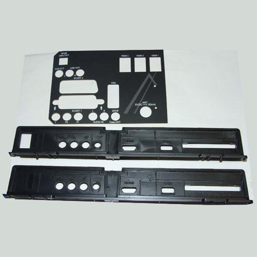 20555509 KLAMMER PACK AS.MB35 VESTEL,0