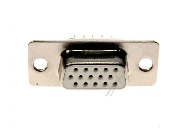Łącznik VGA (wtyk/ gniazdo),1