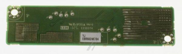 EBR66246704 PCB ASSEMBLY LG,1