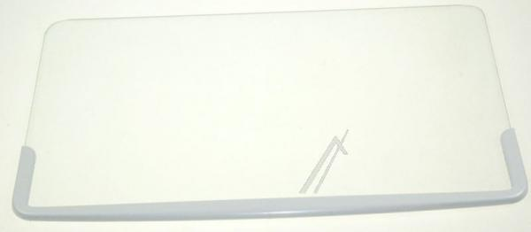 Szyba | Półka szklana kompletna do lodówki 481245088252,0