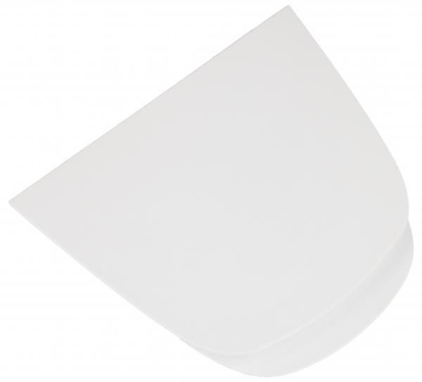 Drzwiczki   Klapka filtra pompy odpływowej do pralki 41009127,0