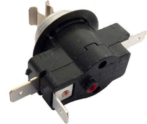Termostat do piekarnika CL1A007A6,0