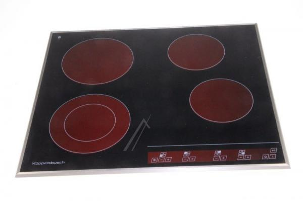 Płyta ceramiczna do kuchenki 564672,0