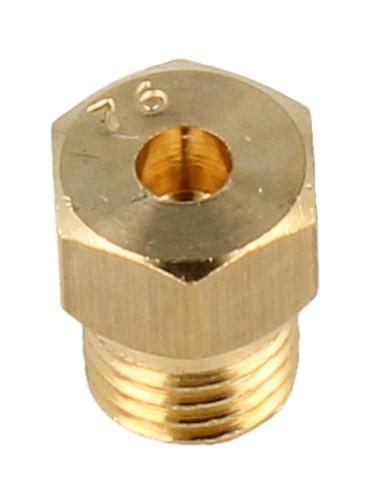 Dysza gazowa małego palnika do kuchenki 482000027938,0