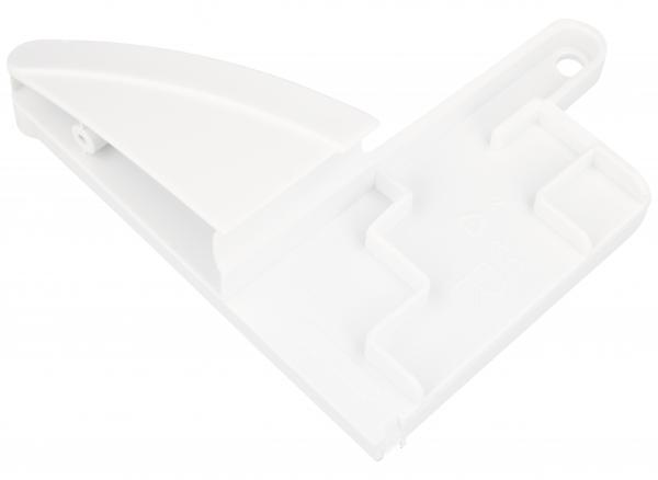 Wspornik | Mocowanie półki drzwi chłodziarki do lodówki Liebherr 742676800,0