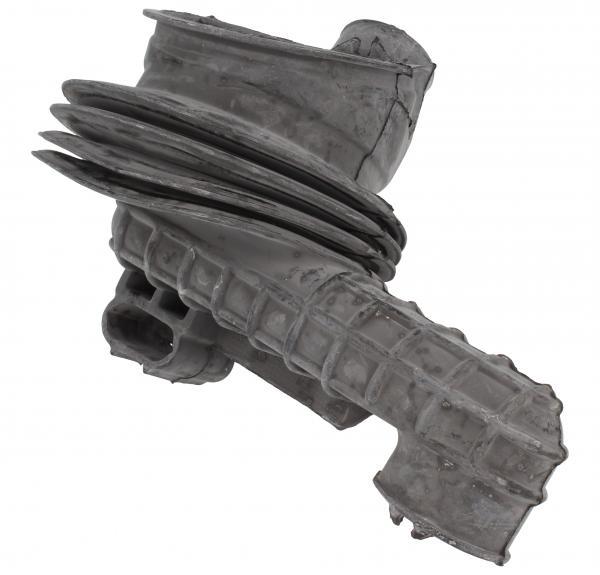 Rura | Wąż połączeniowy bęben - pompa gumowy do pralki Electrolux 1108205012,0