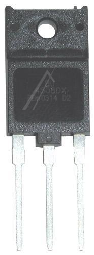 BU4508DX Tranzystor SOT-399 (npn) 800V 8A 2.5MHz,0